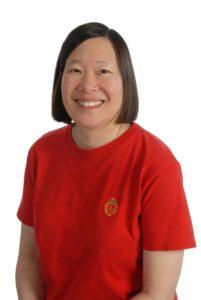 Clare Yu